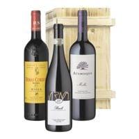 Rindchen's Weinkontor Wein-Geschenk-Set »Hall of Fame«