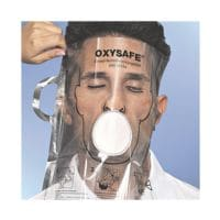 Holthaus Medical Einmal-Notfallbeatmungshilfe »OXYSAFE®«