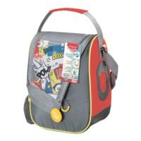 Maped Lunch-Tasche »Kids CONCEPT Comics«