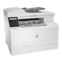 HP Multifunktionsdrucker »Color LaserJet Pro MFP M183fw«