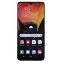 Samsung Smartphone »Galaxy A50« schwarz