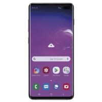 Samsung Smartphone »Galaxy S10+« 128 GB prism black