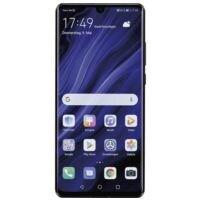 Huawei Smartphone »P30 Pro« schwarz