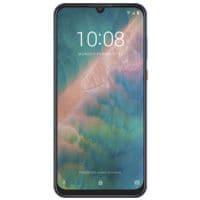 ZTE Smartphone »Blade 10« blau