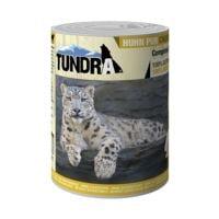 TUNDRA Cat Nassfutter mit Huhn Pur (1x 400 g)