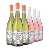 Rindchen's Weinkontor 6tlg. Wein-Set »Das Gardasee-Paket«