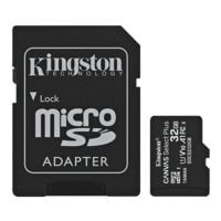 Kingston microSDXC-Speicherkarte »Canvas Select Plus - 32GB«
