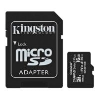 Kingston microSDXC-Speicherkarte »Canvas Select Plus - 16GB«