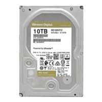 Western Digital Gold 10 TB, interne HDD-Festplatte, 8,9 cm (3,5 Zoll)
