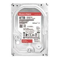 Western Digital RED 8 TB mit NAS, 8,9 cm (3,5 Zoll)