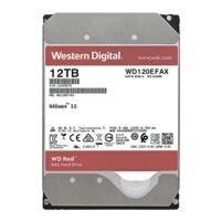 Western Digital RED 12 TB mit NAS, 8,9 cm (3,5 Zoll)