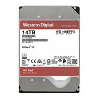 Western Digital RED 14 TB mit NAS, 8,9 cm (3,5 Zoll)