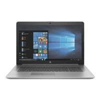 HP Notebook 470 G7 8VU32EA, Display 43,9 cm (17,3''), Intel® Core™ i5-10210U, 8 GB RAM, 256 GB SSD, Windows 10 Professional 64 Bit