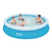 Aufblasbarer Pool »Fast Set«