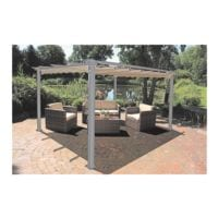Garden Pleasure Pavillon »Pecos«