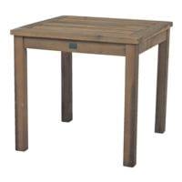 Holztisch »Freemont« braun