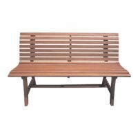 Garden Pleasure Holz-Gartenbank »Moreno« für 3 Personen