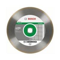 BOSCH Diamanttrennscheibe für Keramik »Standard« Ø 250 mm