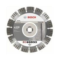 BOSCH Diamanttrennscheibe »Best for Concrete« Ø 150 mm