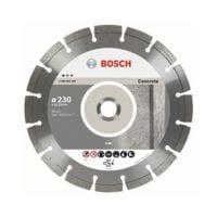 BOSCH Diamanttrennscheibe 150 mm »Standard«