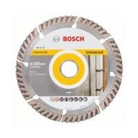 BOSCH Diamanttrennscheibe »Standard for Universal« Ø 150 mm