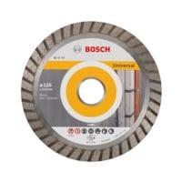 BOSCH Diamanttrennscheibe »Standard for Universal Turbo« Ø 230 mm