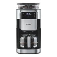 SEVERIN Kaffeemaschine mit Edelstahl-Mahlwerk »KA 4813«