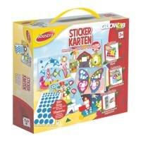 Joustra Sticker-Karten