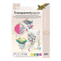 folia Transparentpapier »Candy«