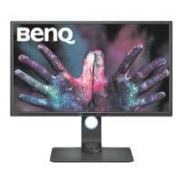 BenQ PD3200Q Monitor, 81,28 cm (32''), 16:9, WQHD, USB, HDMI, DVI-D, Audio Out