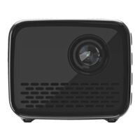 Philips Mobiler WLAN-Beamer »PicoPix Nano«