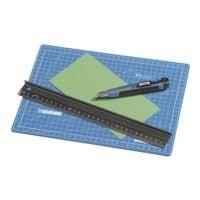 Dahle Schneidematte »Knife Mat« 22 x 30 cm (DIN A4)