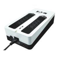 Eaton 8-fach USV-Steckdosenbox »3S 700I«