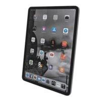 Apple Tablet-PC »iPad Pro WiFi« 2. Generation, 11'' (2020) - 256 GB, space grau