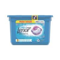 Lenor All-in-1 Pods »Aprilfrisch« 15 WL