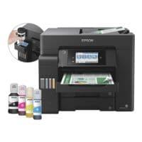 Epson Multifunktionsdrucker »EcoTank ET-5800«