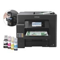 Epson Multifunktionsdrucker »EcoTank ET-5850«
