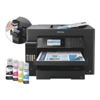 Epson Multifunktionsdrucker »EcoTank ET-16600«