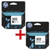 HP Tintenpatrone HP 302 - X4D37AE