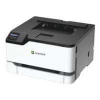 Lexmark C3326dw Laserdrucker, A4, 600 x 600 dpi, mit WLAN und LAN