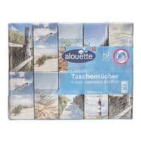 alouette 30 Kleinpackungen Taschentücher (waschmaschinenfest)