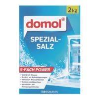 domol Spülmaschinen-Salz »5-fach Power«