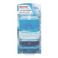 domol 3er-Pack WC-Duftspüler »Ocean Breeze«