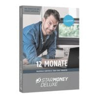 Finanzsoftware StarMoney Deluxe