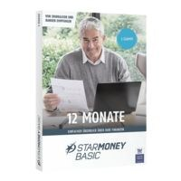 Finanzsoftware StarMoney Basic