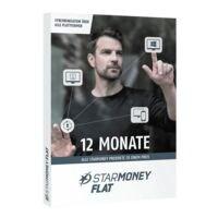 Finanzsoftware StarMoney Flat