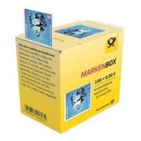 Deutsche Post Markenbox 250. Geburtstag Ludwig van Beethoven, 100x Briefmarken zu 0,80 € selbstklebend