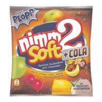 Storck Kaubonbons »Nimm 2 Soft + Cola« 195 g