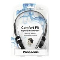 Panasonic Leichtbügel-Kopfhörer »RP-HT010«
