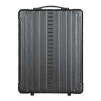 ALEON Aluminium Hybrid Rucksack 41 cm (16 Zoll) mit Laptopfach